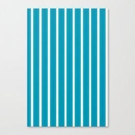 Colorful Stripes 3 Canvas Print