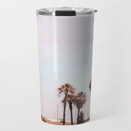 Across the Red Desert Travel Mug