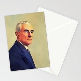 Maurice Ravel, Music Legend Stationery Cards