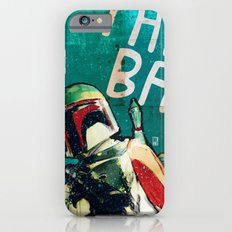 The Good, The Bad & The Ugly: Star Wars Slim Case iPhone 6