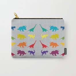 Dino Parade 2 Carry-All Pouch