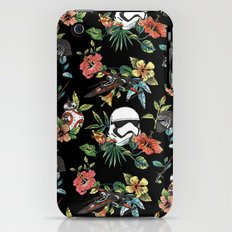 The Floral Awakens Slim Case iPhone (3g, 3gs)