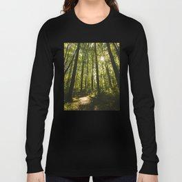 Shenandoah Park Long Sleeve T-shirt