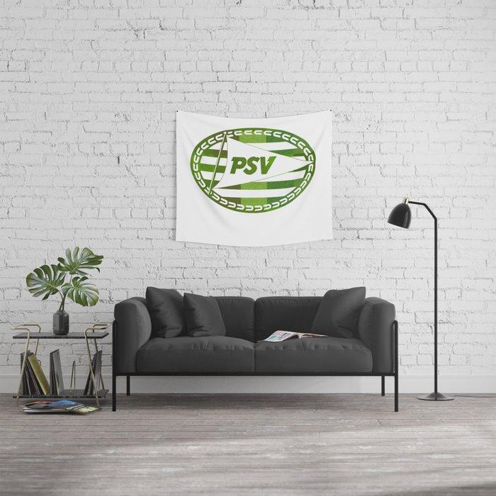 Football Club 18 Wall Tapestry