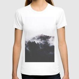 Scandinavian Forest T-shirt