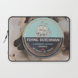Flying Dutchman Laptop Sleeve
