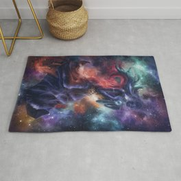 Mistress of the Void Rug