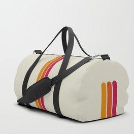 warm Duffle Bag