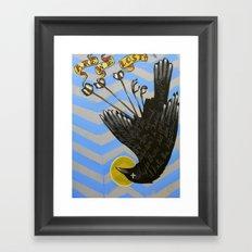 jubilee 2012 - fall Framed Art Print