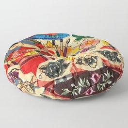 ART LIFE Floor Pillow