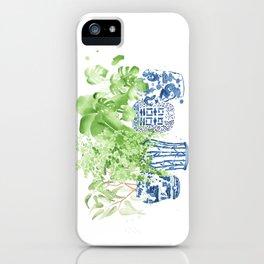 Ginger Jars no. 2 iPhone Case