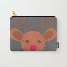 Rudolf Carry-All Pouch
