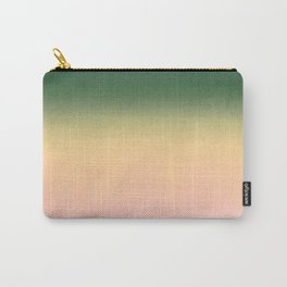 Apple , Ombre Carry-All Pouch