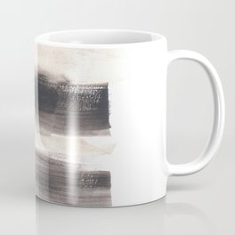 [161216] 11. Reliable|Watercolor Brush Stroke Coffee Mug