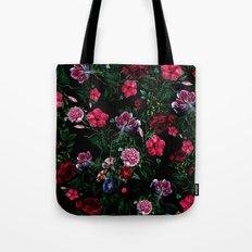 Botanical Garden VIII Tote Bag