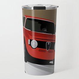 Magnificent Giulia Travel Mug