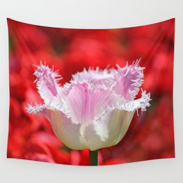 Tulips 03 Wall Tapestry