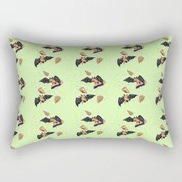 Pie Party Rectangular Pillow