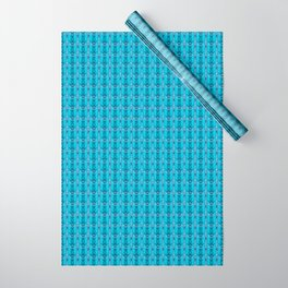 Ikat Bue Wrapping Paper