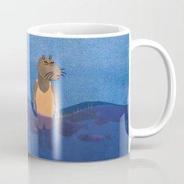 Ms. Adriana Monachus Coffee Mug