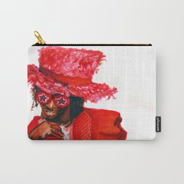 Bootsy Collins Carry-All Pouch