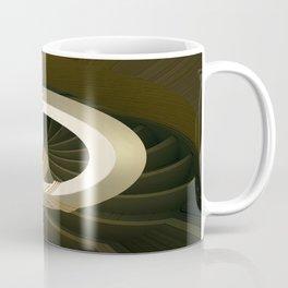 centripetal course 689 Coffee Mug