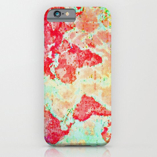 Oh, The Places We'll Go... iPhone & iPod Case
