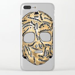 Cheevers Clear iPhone Case