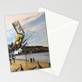 Strike A Light Stationery Cards