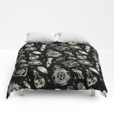 Magical Mystical  Comforters