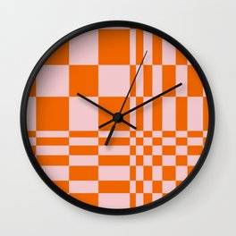 Abstraction_ILLUSION_01 Wall Clock