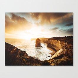 twelve apostles Canvas Print