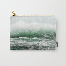 EMERALD SEA Carry-All Pouch