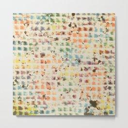 Abstractart 141 Metal Print