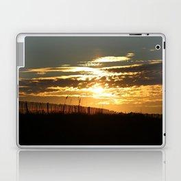 Glorious Sunset Laptop & iPad Skin