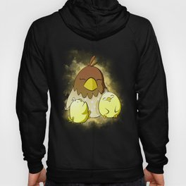 Adorable Animals: Chickens! Hoody