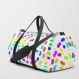 Circular  21 Duffle Bag