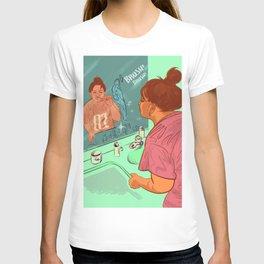 BRUSH! T-shirt