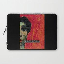 Creativity Laptop Sleeve