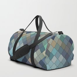 Geometric shapes 1 Duffle Bag