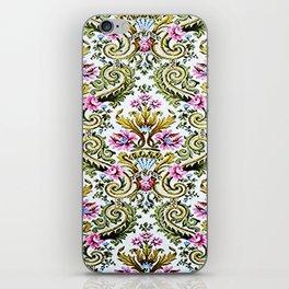 Broderie Victoriana iPhone Skin