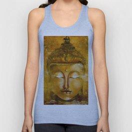 Buddha Art Unisex Tank Top