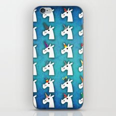 Almost Unicorn iPhone & iPod Skin