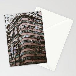 Kowloon Density Stationery Cards