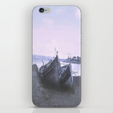 Stranded Together iPhone & iPod Skin