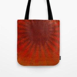 Dark Sun Tote Bag