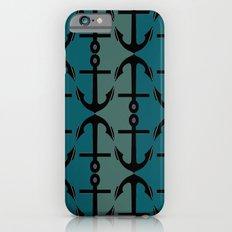 Ocean Anchors Slim Case iPhone 6s