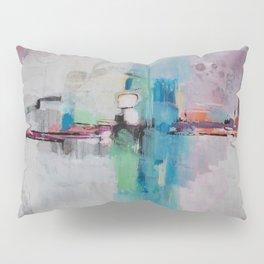 Metropolis Nine Pillow Sham
