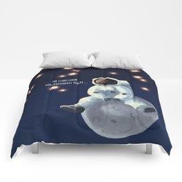 Major Tom Comforters