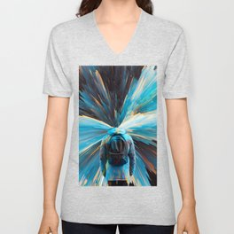 Imagination II Unisex V-Neck